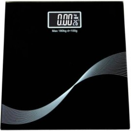 Electronic Thick Tempered Glass Lcd Display Digital Personal Bathroom Health Body Weight Weighing Scales For Body Weight, Weight Scale Digital For Human Body